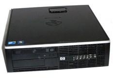 CPU HP 8000 WEB